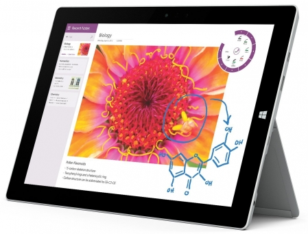 Microsoft Surface 3 5