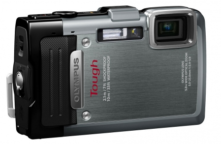 Olympus Tough TG-830 5