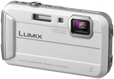 Panasonic Lumix DMC-FT25 6