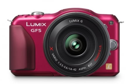 Panasonic Lumix DMC-GF5 13