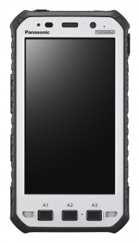 Panasonic Toughpad 5 1