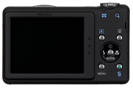 Pentax Optio RZ10 2