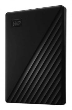 WD My Passport Portable (2019) 2