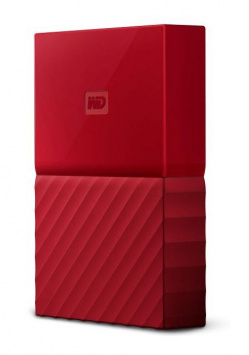 Western Digital My Passport (2019) 8