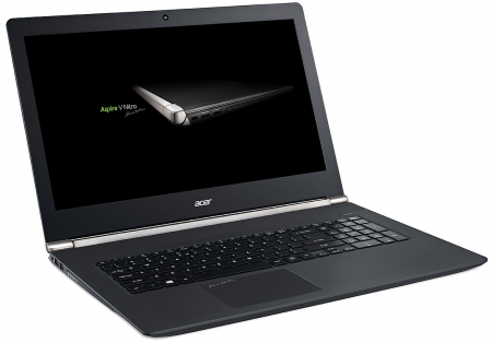 Acer Aspire V17 Nitro Black Edition (VN7-791G) 4