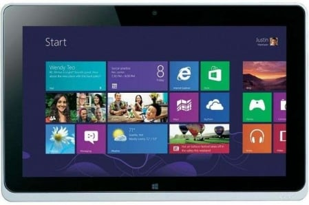 Acer Iconia Tab W511 1