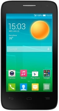 Alcatel OneTouch POP D3 1