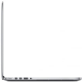 Apple MacBook Pro 15 Retina Display (2013) 4