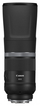 Canon RF 800mm F11 IS STM 4