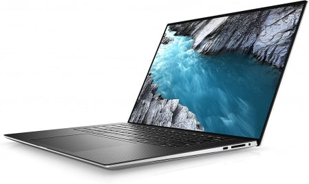 Dell XPS 15 (9500) 2