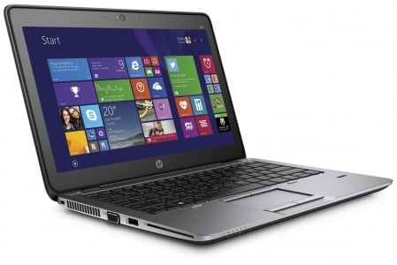 HP EliteBook 820 G2 (2015) 5