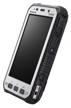 Panasonic Toughpad 5 5
