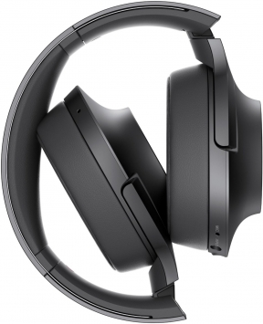 Sony H.ear On MDR-100ABN 2