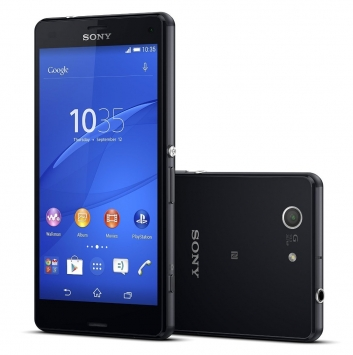 Sony Xperia Z3 Compact 28