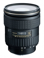 Tokina AT-X 24–70mm f/2.8 PRO FX