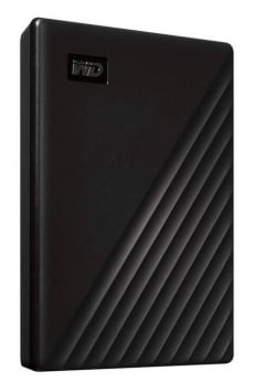WD My Passport Portable (2019) 3
