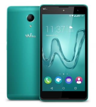 Wiko Robby 15