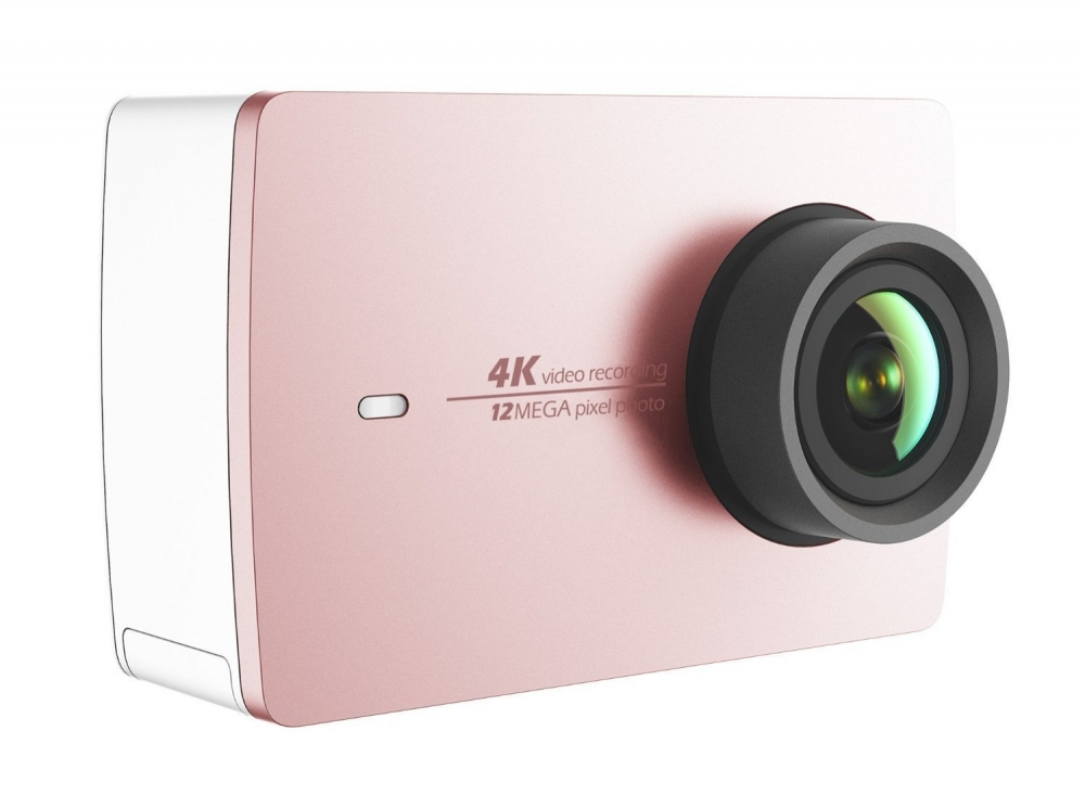 xiaomi yi 4k action camera recenzie. Black Bedroom Furniture Sets. Home Design Ideas