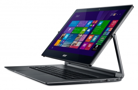 Acer Aspire R13 (R7-372T) 2