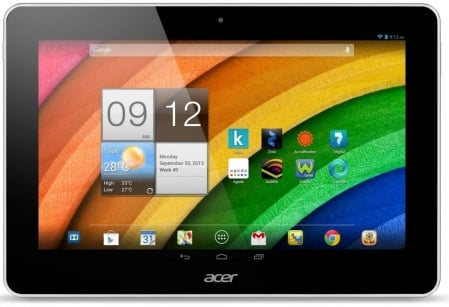 Acer Iconia Tab A3 1
