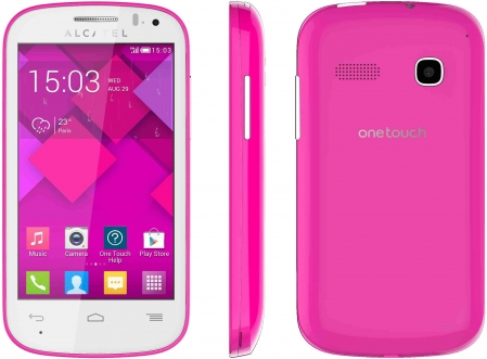 Alcatel OneTouch Pop C3 2