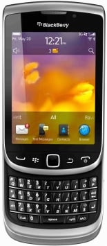 Blackberry 9810 Torch 1