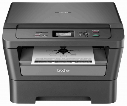 Brother DCP-7060D 1