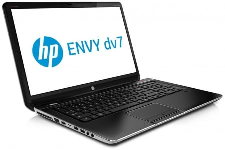 HP Envy dv7 4