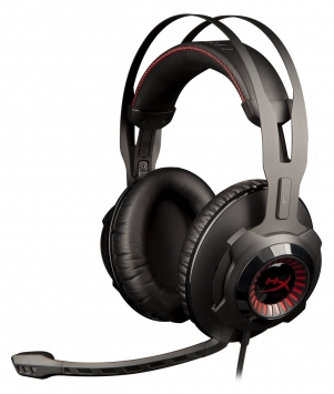 Kingston HyperX Cloud Revolver 1