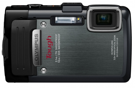 Olympus Tough TG-830 7