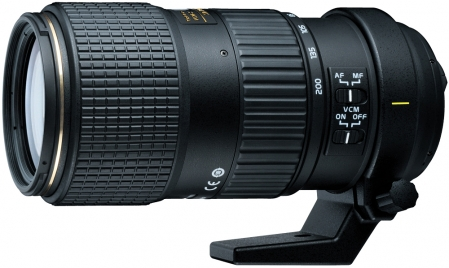 Tokina AT-X 70-200mm f/4 PRO FX VCM-S 1