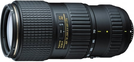 Tokina AT-X 70-200mm f/4 PRO FX VCM-S 3