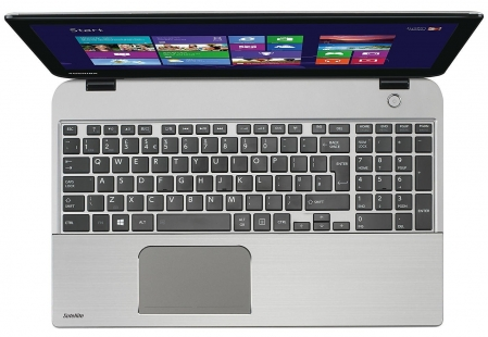 Toshiba Satellite U50T 3
