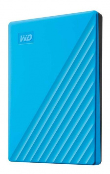 WD My Passport Portable (2019) 11