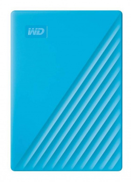 WD My Passport Portable (2019) 12