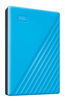 WD My Passport Portable (2019) 13