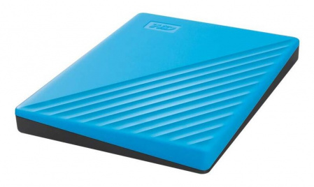 WD My Passport Portable (2019) 14
