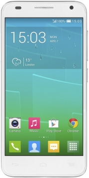 Alcatel OneTouch Idol 2 mini S 1