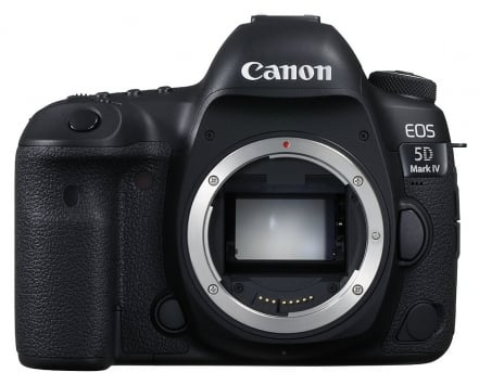 Canon EOS 5D Mark IV 1