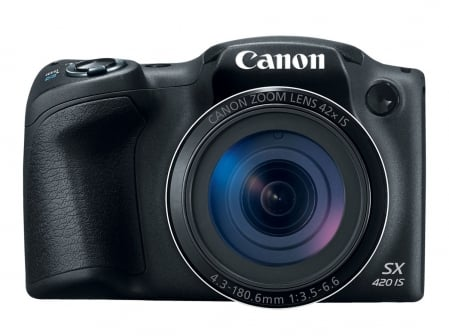 Canon Powershot SX420 IS 1