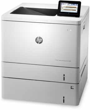 HP Colour LaserJet Enterprise M553x 2