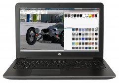 HP ZBook 15 G4