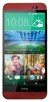 HTC One (M8) Ace 1