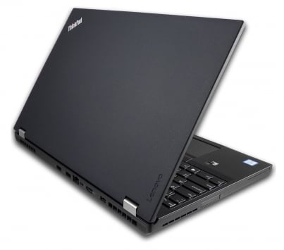 Lenovo ThinkPad P50 4