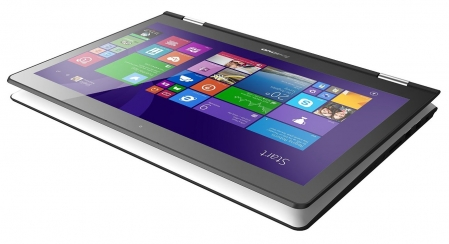 Lenovo IdeaPad Yoga 500 14 8