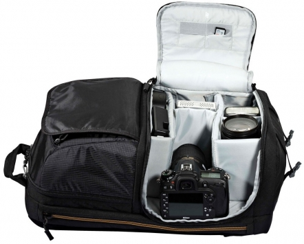 Lowepro Fastpack BP 250 AW II 3