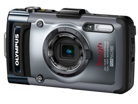 Olympus Tough TG-1 1