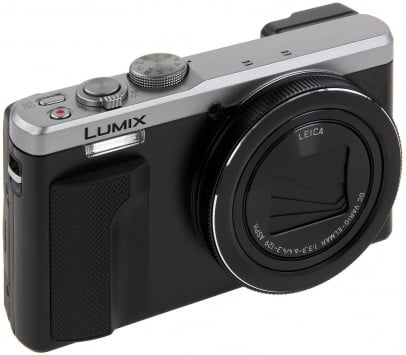 Panasonic Lumix DMC-TZ81 2