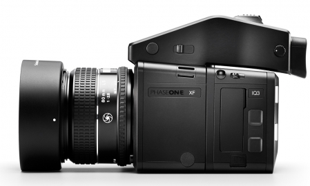 Phase One XF 2