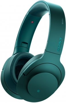 Sony H.ear On MDR-100ABN 5